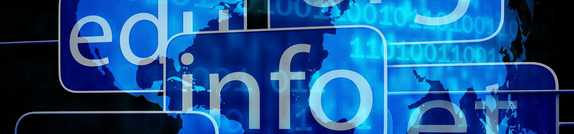 ¿Qué es un dominio de internet?