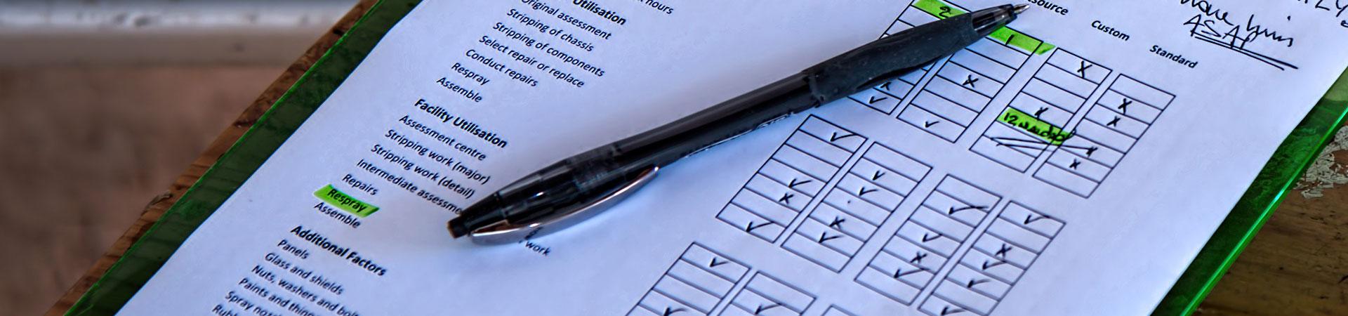 Evaluación de diseño para sitios web