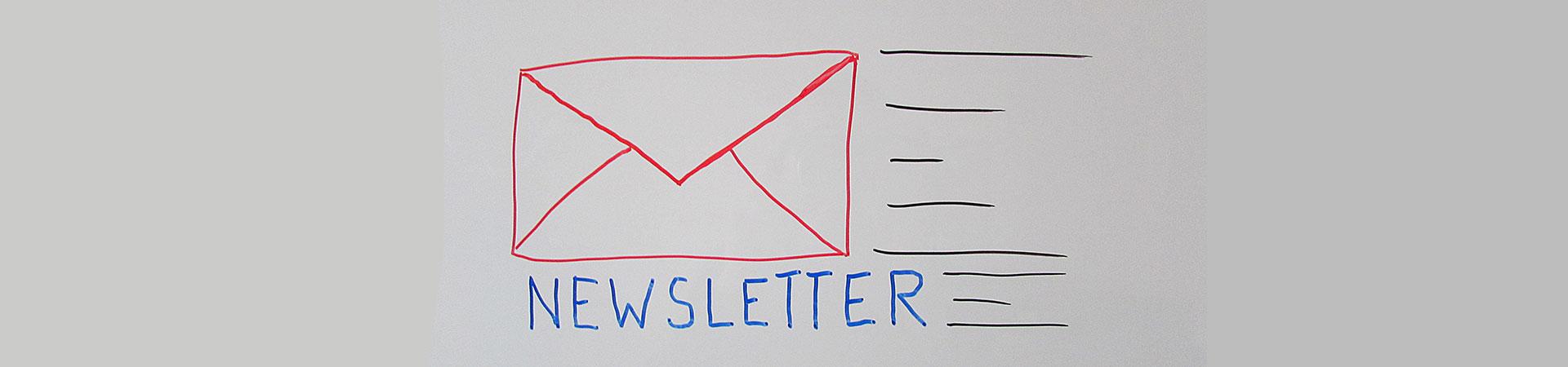 Cinco pasos para desarrollar un Newsletter en HTML