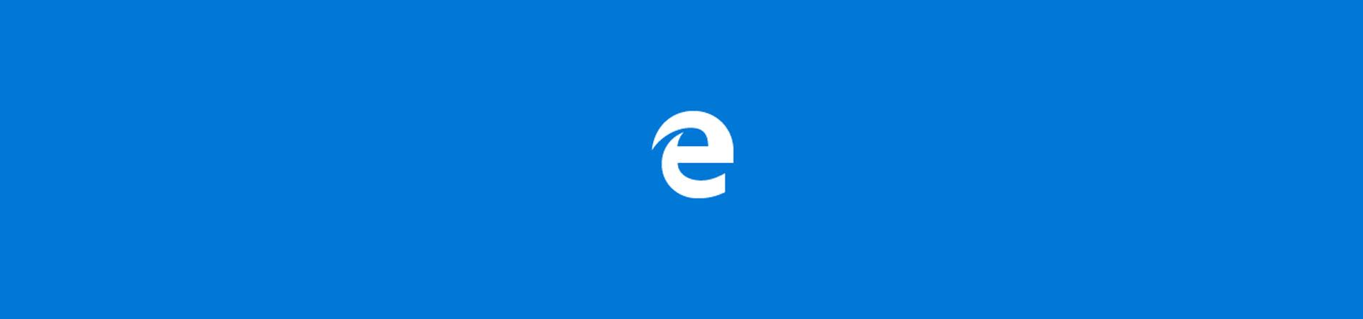 Un mes con Microsoft Edge